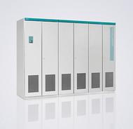Siemens Sinvert 1000MS 1074kW Power Inverter Image