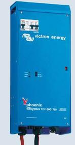Victron Energy Quattro 12/5000/200 200Watt Power Inverter Image