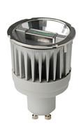 Megaman 7W GU10 2800K PAR 16 LED Reflector Image