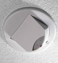Wall Mounted Microwave Detectors MWS3A-PRM