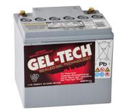 Gel-Tech 8G40C