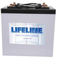 LifeLine GPL-4CT-2V