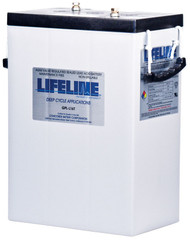 LifeLine GPL-L16T-2V