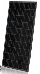GermanSolar PowerLine GSM6-255-PO60 255 Watt Solar Panel Module image