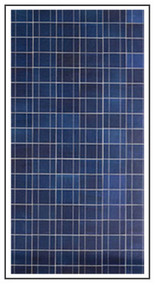 Victron Energy SPP011001210 100 Watt Solar Panel Module Image