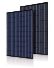 Hyundai HiS-S250MG(BK) 250 Watt Solar Panel Module Image