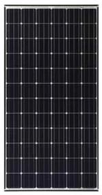 Panasonic VBHN245SJ25 245 Watt Solar Panel Module Image