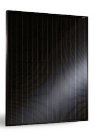 Trienergia COE-200MB All Black 200 Watt Solar Panel Module Image
