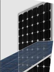 Nb Solar TDB125×125/5-36-P 15W 15 Watt Solar Panel Module Image