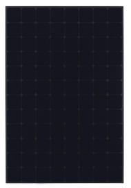 SunPower X21-335W-BLK 335 Watt Solar Panel Module Image