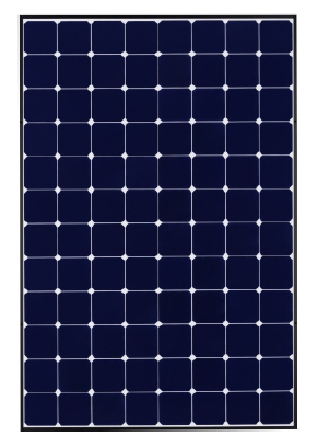 Sunpower Spr E19 235w 235 Watt Solar Panel Modulee