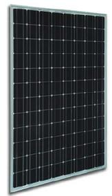 Solar Innova SI-ESF-M-M125-88 230 Watt Solar Panel Module Image