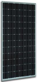 Solar Innova SI-ESF-M-M156-72 295 Watt Solar Panel Module Image