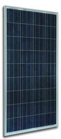 Solar Innova SI-ESF-M-P156-36 135 Watt Solar Panel Module Image