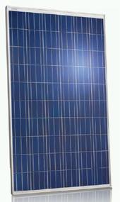 Jinko JKM260P-60 260 Watt Solar Panel Module