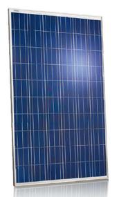 Jinko JKMS265P 265 Watt Solar Panel Module