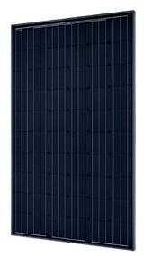 SolarWorld SW-250-M-AB 250 Watt Solar Panel Module