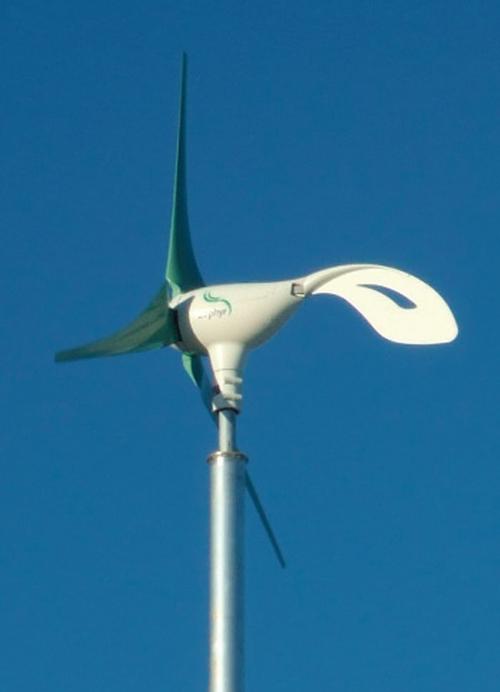Zephyr Airdolphin Mark Zero 24v Wind Turbine