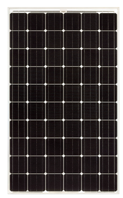 Aleo Solar S_25 225 Watt Solar Panel Module