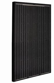 Aleo Solar S_75 230 Watt Solar Panel Module