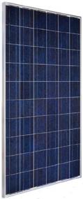 Alfasolar AR 60P 260 Watt Solar Panel Module