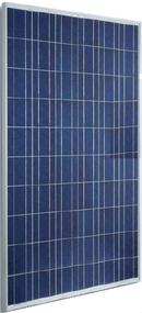 Alfasolar Pyramid 60P 260 Watt Solar Panel Module