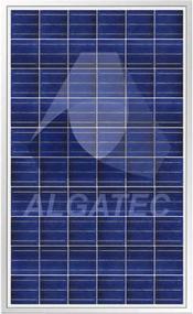 Algatec Solar ASM Poly CS 6-6 240 Watt Solar Panel Module