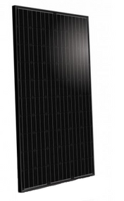 Auo BenQ GreenTriplex PM060M02 275 Watt Solar Panel Module