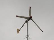 Flexienergy 1kW Wind Turbine