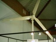 Flexienergy 2kW Wind Turbine