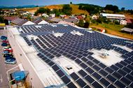 Bisol Premium BMO 260 Watt Solar Panel Module