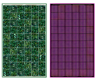 Bisol Spectrum BMU-BSU 250 Watt Solar Panel Module