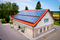 Bisol Premium BMU 260 Watt Solar Panel Module