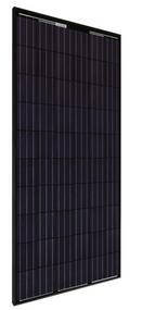 ITS Innotech DesignBlack 260 Watt Solar Panel Module Certifications