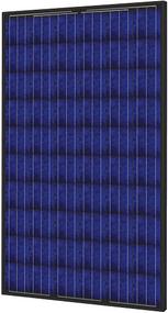 Motech IM60B3 250 Watt Solar Panel Module