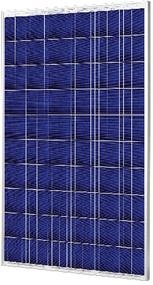 Motech IM60C3 250 Watt Solar Panel Module