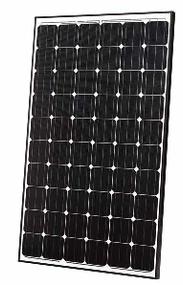 Motech XS60D3 260 Watt Solar Panel Module