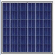 PV Power ECO 135 Watt Solar Panel Module