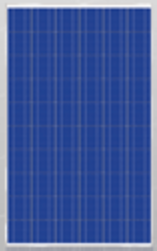 PV Power ECO 300 Watt Solar Panel Module
