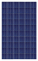 PV Power PVQ3 245 Watt Solar Panel Module