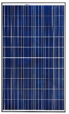 Rec Peak Energy Blk Rec255pe Blk 255 Watt Solar Panel Module