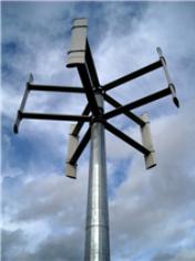 Ropatec WRE020 20W Wind Turbine