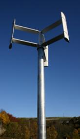 Ropatec WRE060 60W Wind Turbine