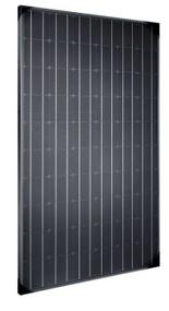 Solon Black 230/02 PLUS 250 Watt Solar Panel Module