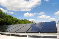 Viridian PV20 330 Watt Solar Panel Module