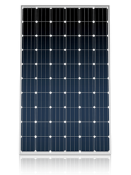 Canadian Solar Quartech CS6K-270M 270 Watt Solar Panel Module