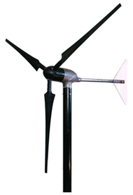 Southwest Windpower Whisper100 1kW Wind Turbine