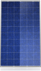 Canadian Solar Quartech CS6P-265P 265 Watt Solar Panel Module