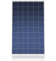Canadian Solar Smart CS6P-265-P-SD 265 Watt Solar Panel Module