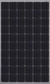 JA Solar Pericum JAM6-L-60-290-PR 290 Watt Solar Panel Module